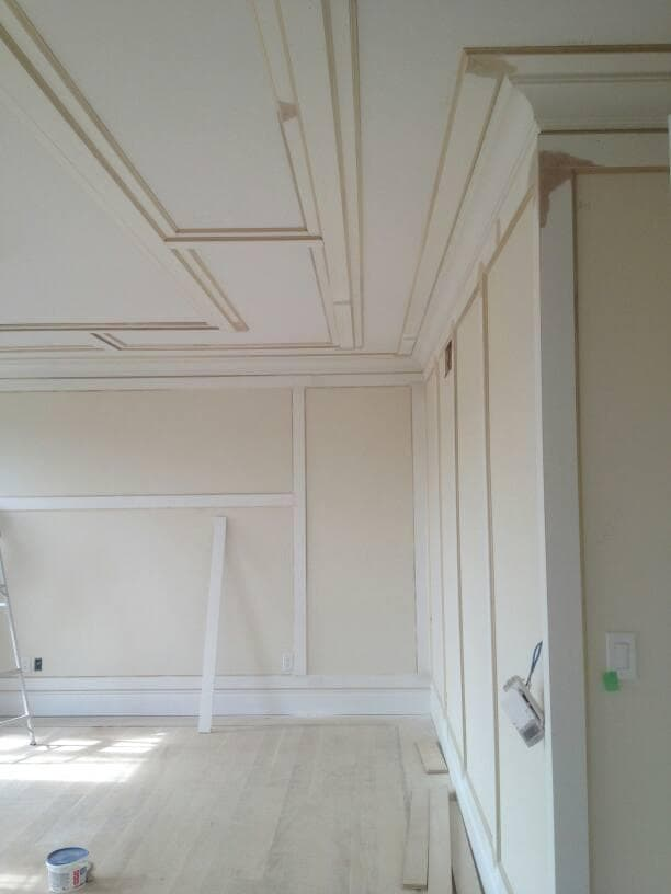 Wainscoting Amp Custom Trim Work World Class Moulding