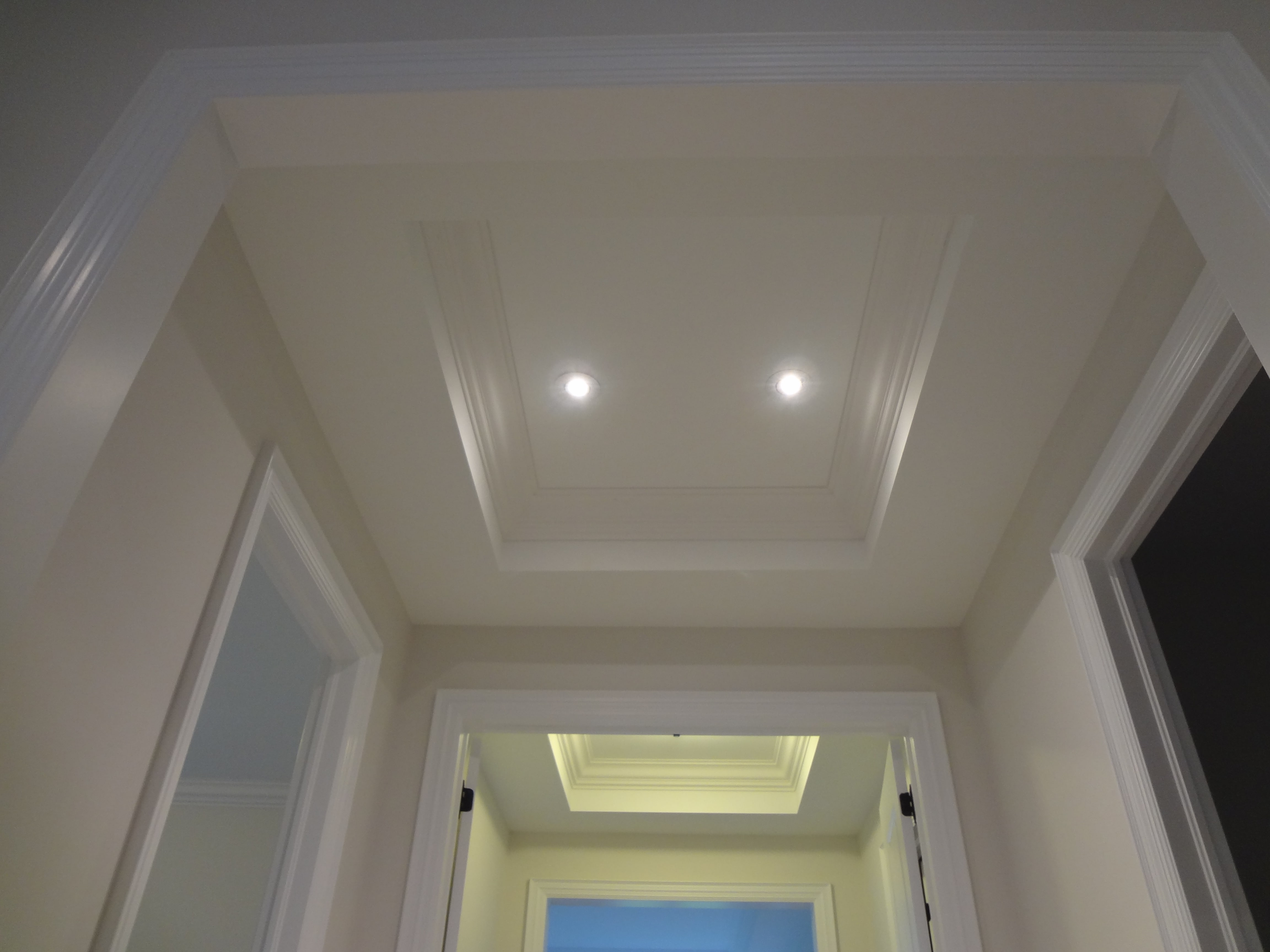 Coffered Ceiling Moulding Taraba Home Review